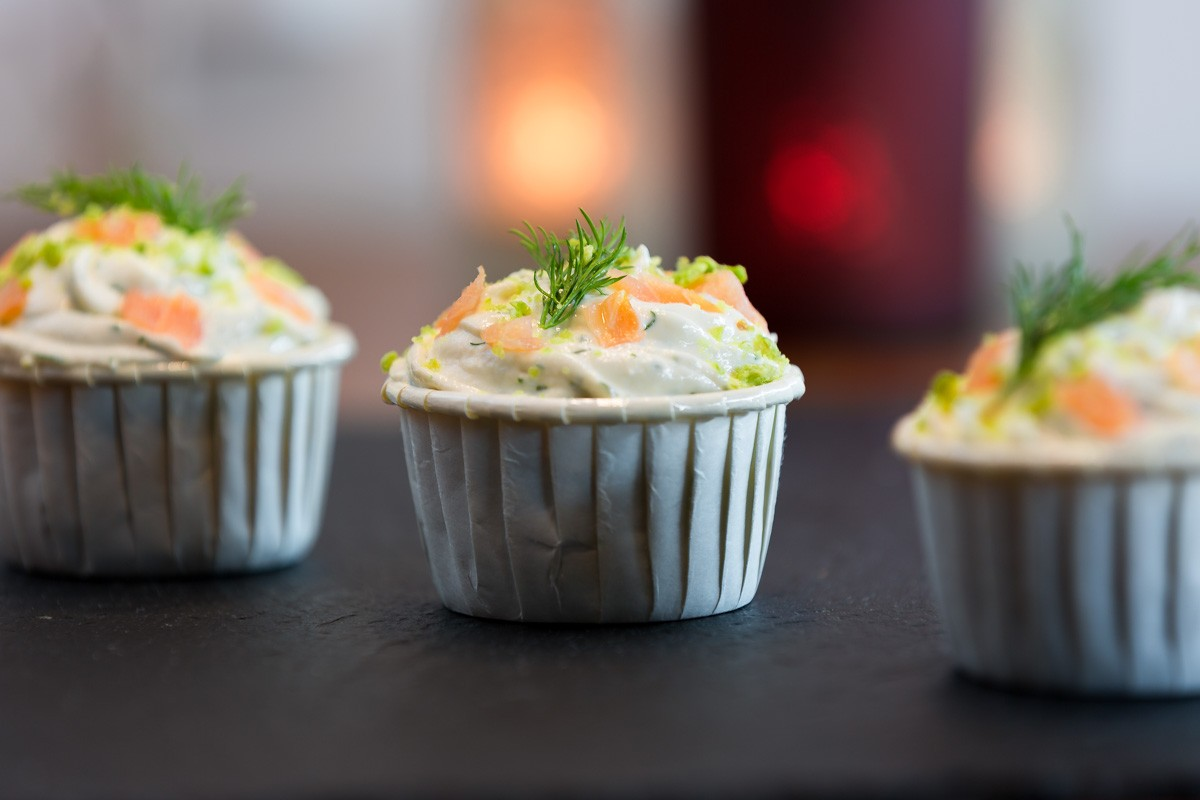 Couscous-Cupcakes