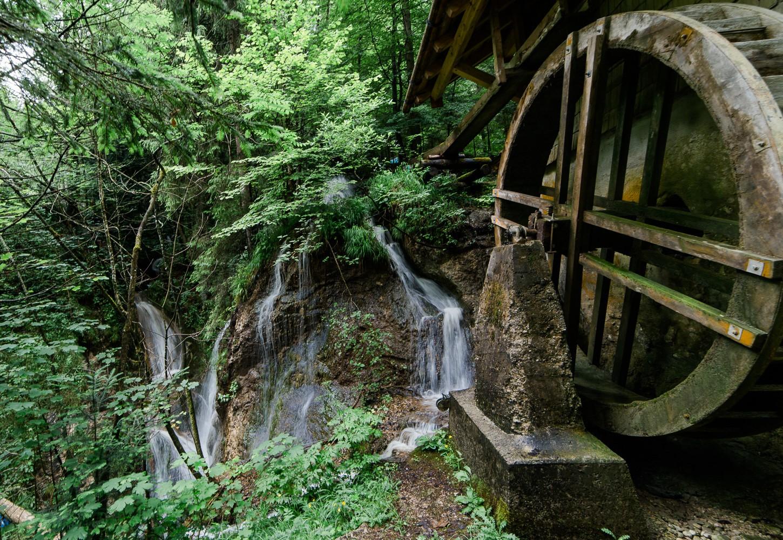 Der Plötz Mühle