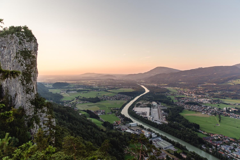 Panorama Kleiner Barmstein