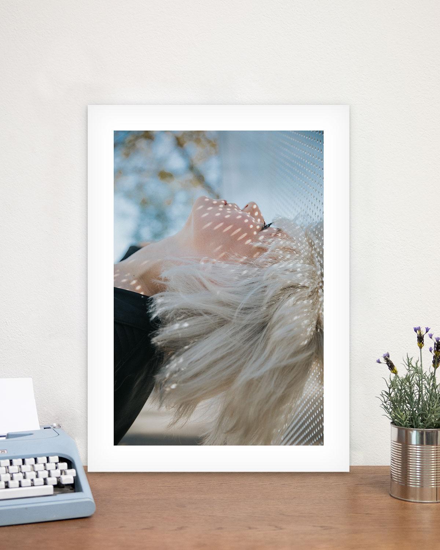 Feel - Fine Art Print - NZUP-013-01