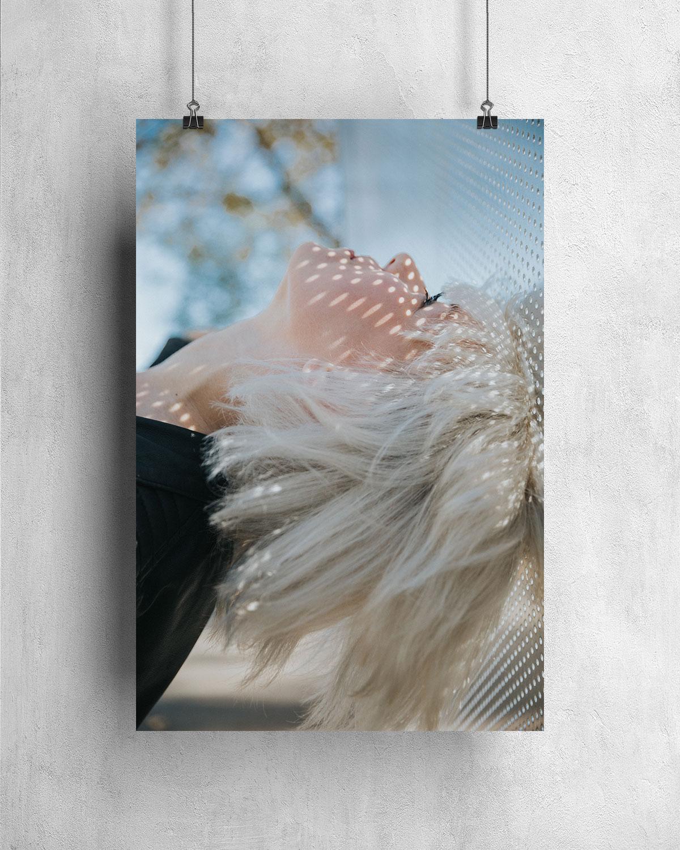 Feel - Poster Print - NZUP-013-05